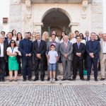 ANNUAL PARTNERS MEETING OF ADAM GLOBAL LIMITED, LISBON, 6-8/08/2016